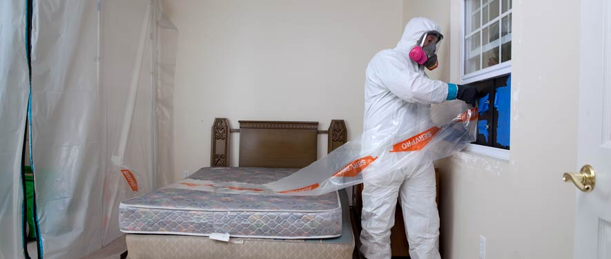 Hamilton Township, NJ biohazard cleaning